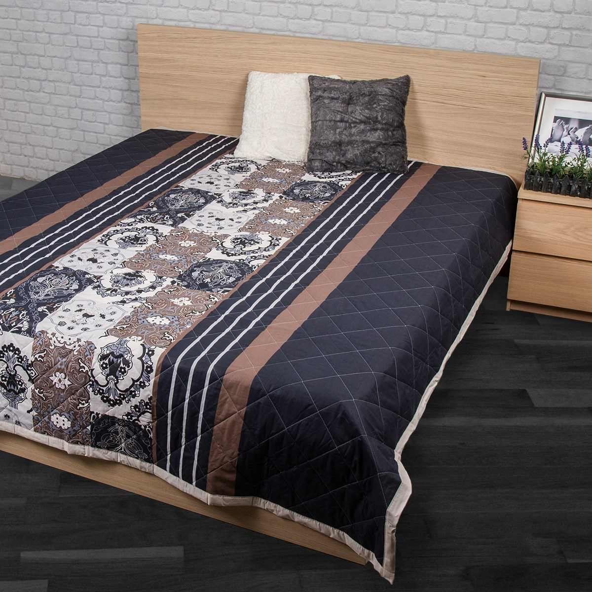night in colours paolina gytakar sz rke 160 x 220 cm 160 x 220 cm lakberendez s. Black Bedroom Furniture Sets. Home Design Ideas