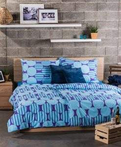 Lakás textil