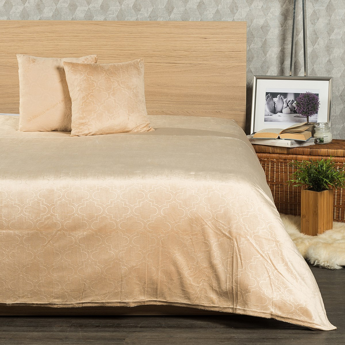 4home gytakar salazar b zs sz n 220 x 240 cm 2x 40x40 cm lakberendez s. Black Bedroom Furniture Sets. Home Design Ideas